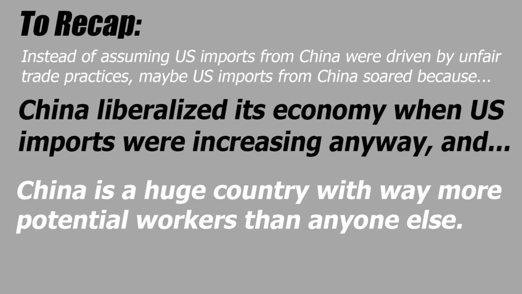 China impact on US Trade-8